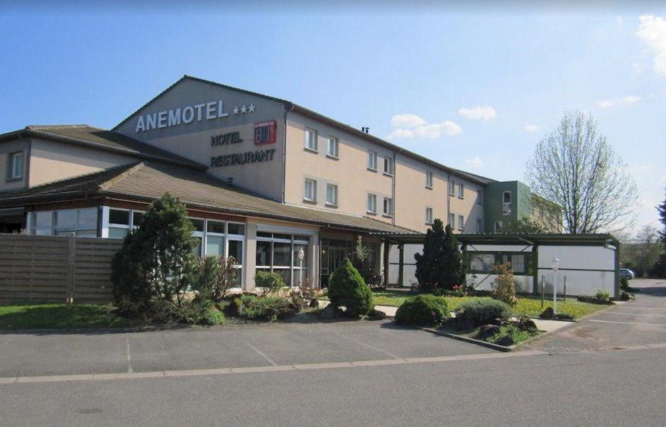 Hotel ANEMOTEL